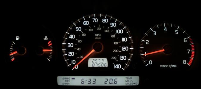 Maakt het Kilometerstand echt een verschil?